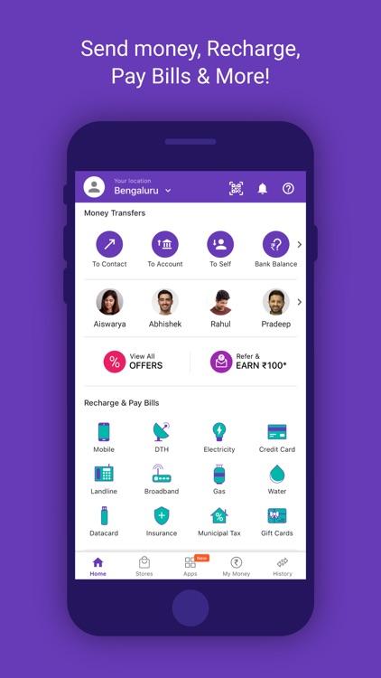PhonePe - India's Payments App screenshot-4