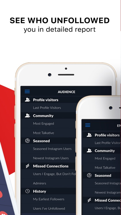 Follower Tracker & Analytics Report for Instagram screenshot-3