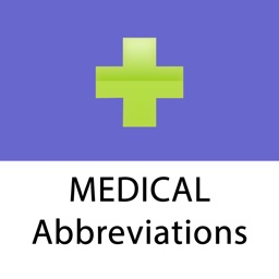 HS Medical Abbreviations