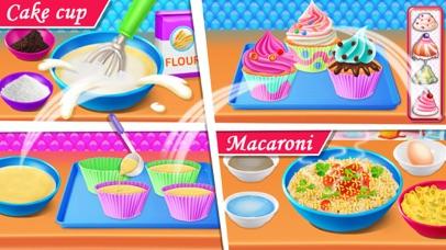 Fast Food - Cooking Game screenshot 2