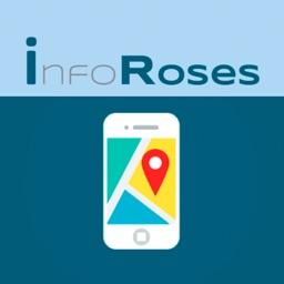InfoRoses - Roses top info