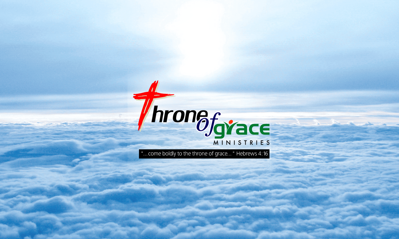 Throne Of Grace Ministries