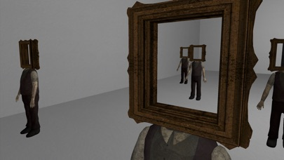 Screenshot 5 Lazaretto Horror Game