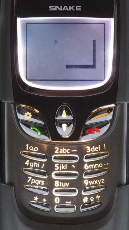 Snake '97: retro phone classic screenshot-4