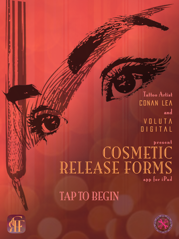 Cosmetic Release Forms by Voluta Digital, LLC (iOS, United States