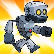 Activities of ROBO JUMPER BOX