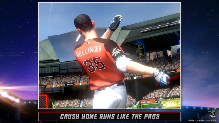 MLB Home Run Derby 17 screenshot-0