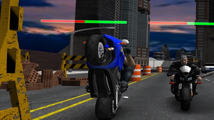 Race, Stunt, Fight 2! screenshot-3