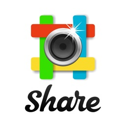 The Share App - Easy Photo Sharing/Exploring