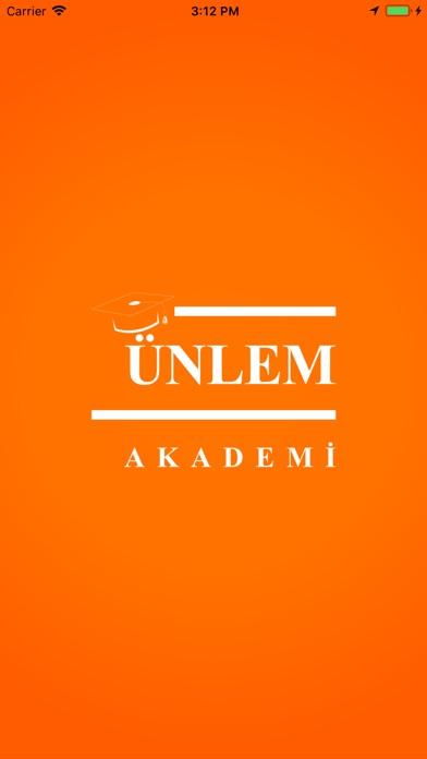 Ünlem Akademi screenshot
