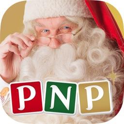 Santa's Portable North Pole