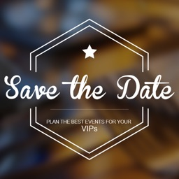 Save the Date-Event