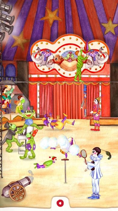 Animal Circus - Toddler's Seek & Find screenshot three
