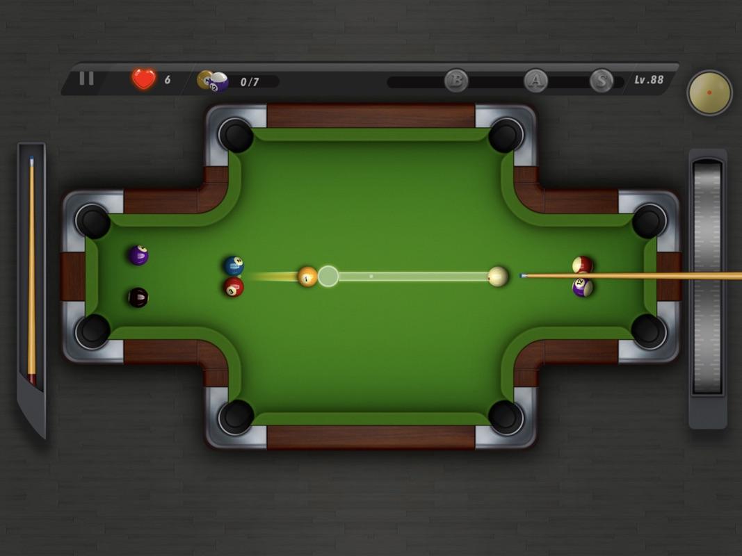 access online generator 8 ball pool