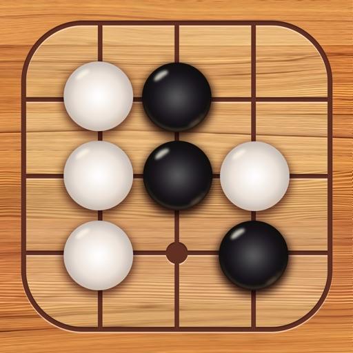 ГО - Настольная Китайская Игра