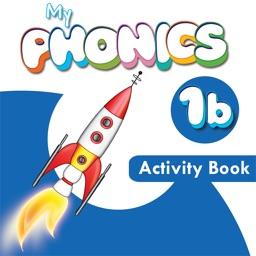 Phonics 1b Activities