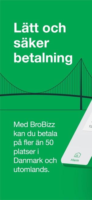 BroBizz i App Store