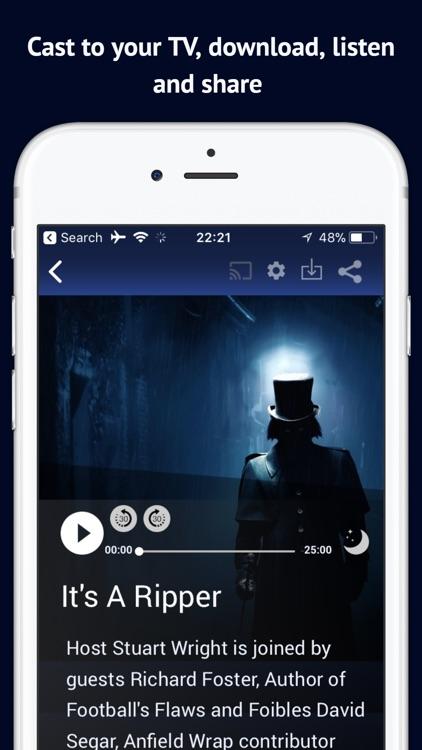 Whistleblowers  - Football App