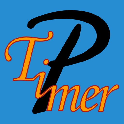 P-Timer ~プレゼンタイマー~