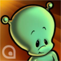 Ícone do app Cozmo's Day Off - Storybook