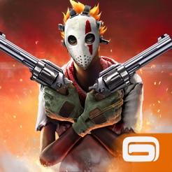 Dead Rivals: Мёртвый мир