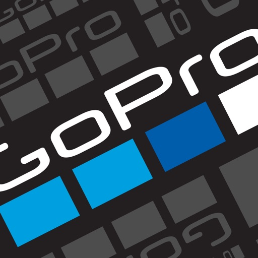 GoPro (formerly Capture) – Featuring QuikStories app logo