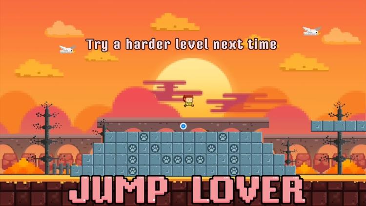 Jump Lover screenshot-4