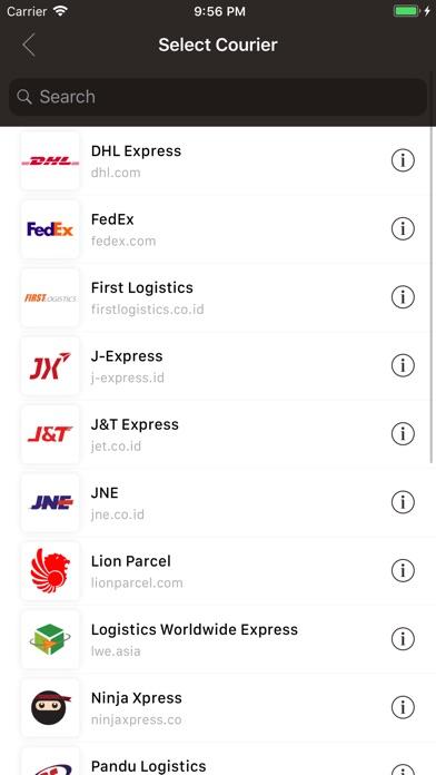 PaketQ - Track Shipments iPhone
