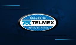 Escudería Telmex TV