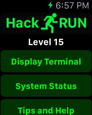 Screenshot #8 for Hack RUN