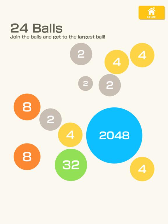 24 Balls screenshot 9
