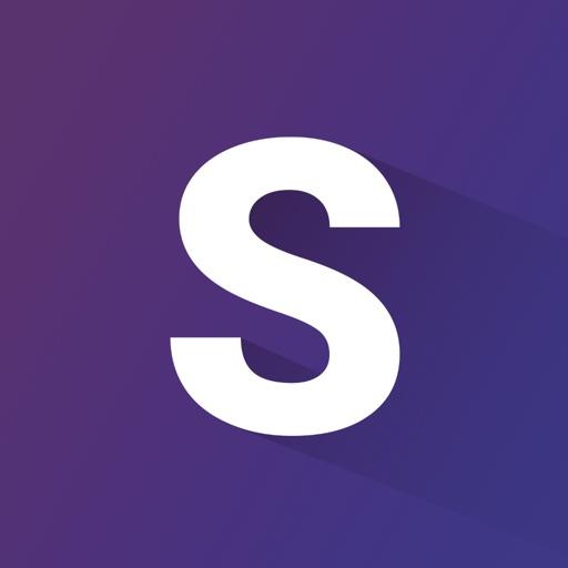 SlidesLive application logo