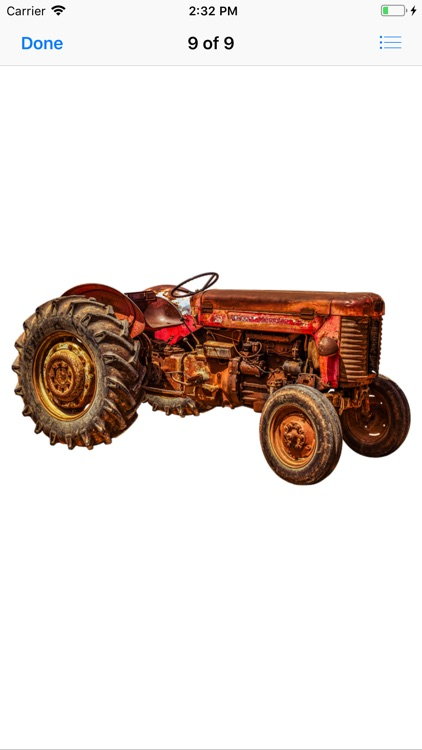 Tractor Stickers screenshot-8