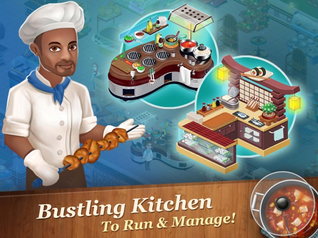 Star chef cooking game on the app store star chef cooking game on the app store forumfinder Choice Image