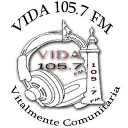 Vida 105.7 FM