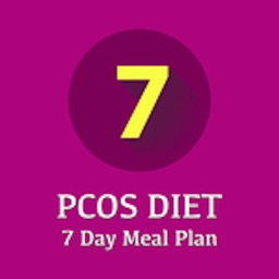 PCOS Diet 7 Day Meal Plan