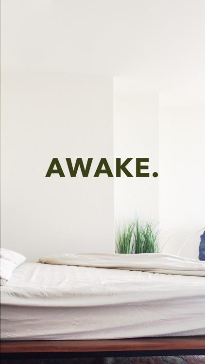 Wakeout - Drowsiness killer screenshot-3
