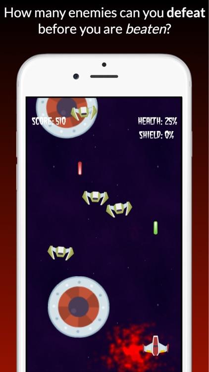 Galaxy Defender 2017 screenshot-4