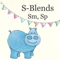 Activities of My Articulation: S-Blends