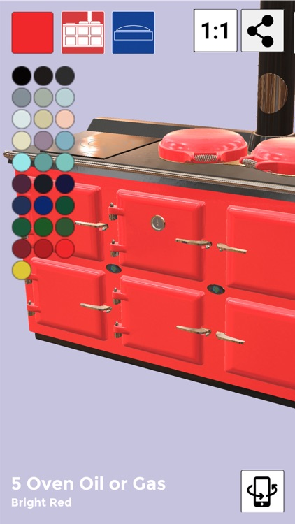 Thornhill Cookers