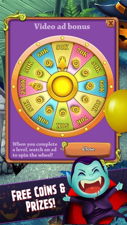 Mahjong Quest: Mystery Mansion screenshot-4