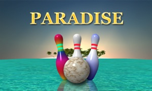 Bowling Paradise 3D