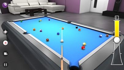 Pool Billiards 3D Plus
