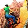 越野赛车-山地自行车总动员