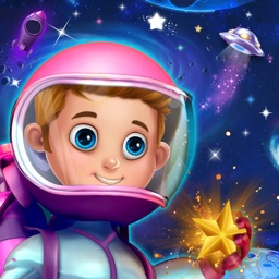 Astronomy Space Learning Game
