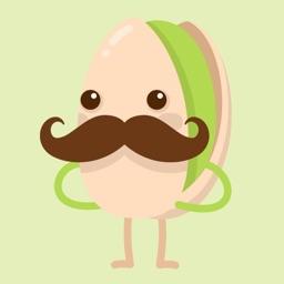 Mr. Pistachio