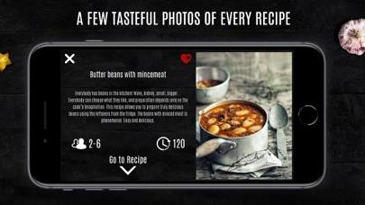 Easy Food App screenshot two