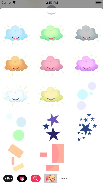 JJ Cookie Stickers screenshot-4