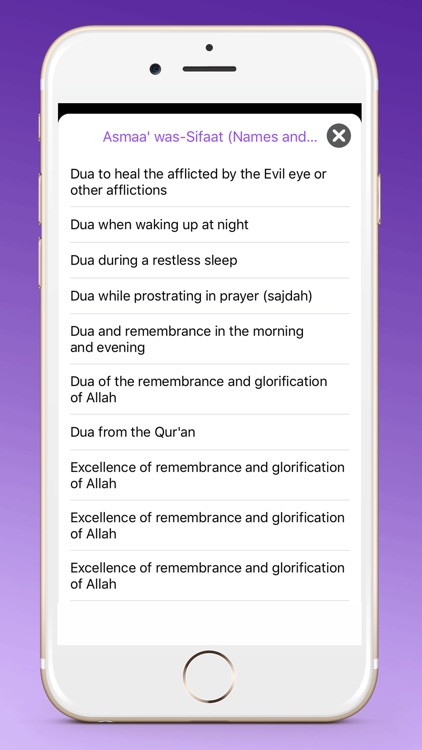 Muslim Prayer's screenshot-5