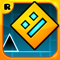 App Icon for Geometry Dash App in Viet Nam App Store